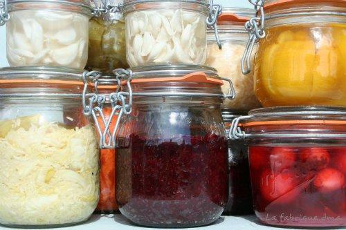 Lacto-fermentarea cerealelor – Alimentul ideal.
