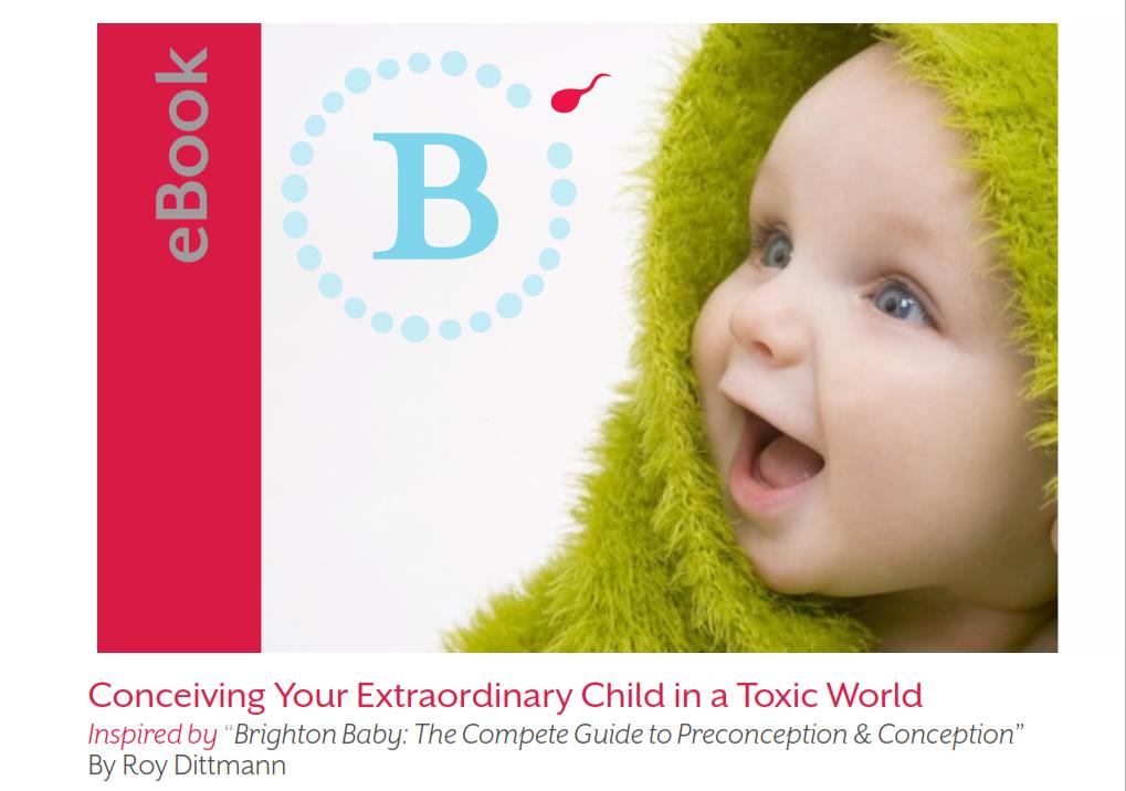 Cum naștem copii sănătoși intr-o lume toxica