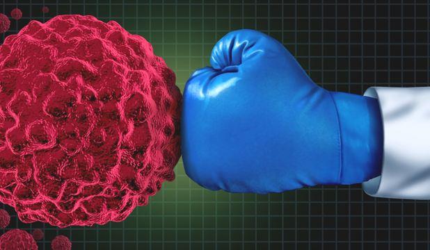 Prevenția si vindecarea cancerului