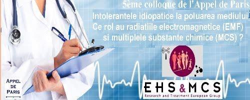 Consecințele Electrosmogului asupra sănătății